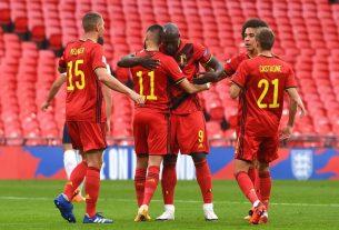 EURO 2021 có thể là lần cuối cho thế hệ vàng của ĐT Bỉ