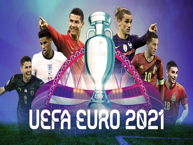 Euro là giải bóng đá gì? Giải bóng đá Euro mấy năm 1 lần?