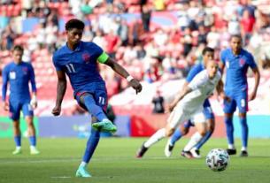 Hà Lan, Anh, Bỉ cùng nhau thắng trận trước ngày tham gia EURO 2021