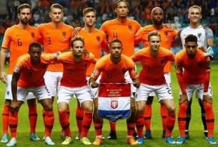 Hà Lan chờ gây bão cùng Depay tại EURO 2021