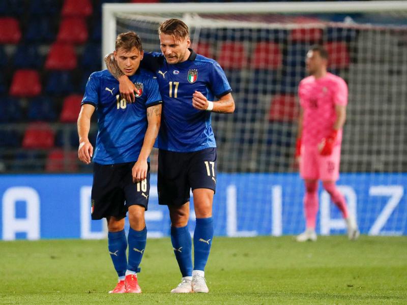 HLV Italia nhận định Pháp là đối thủ khó nhất tại Euro 2021 1