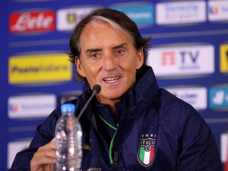 HLV Italia nhận định Pháp là đối thủ khó nhất tại Euro 2021