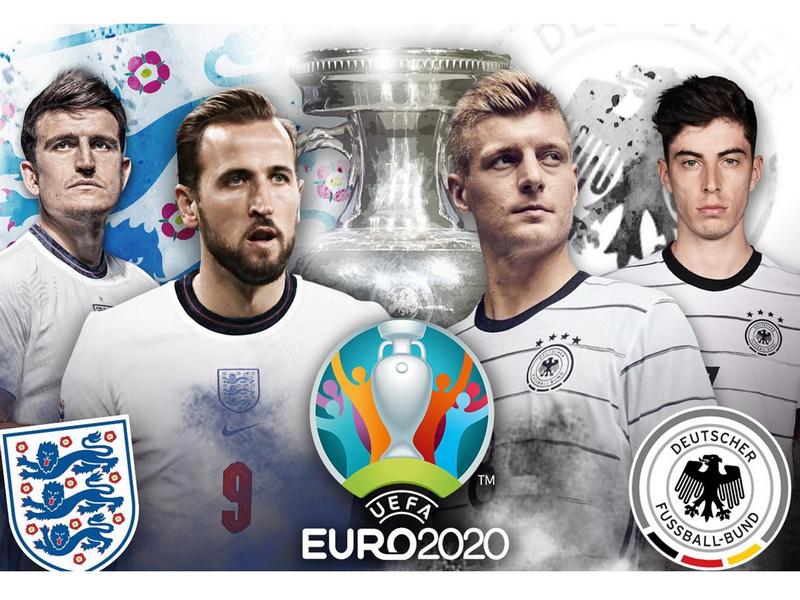 HLV Joachim Low tự tin ĐT Đức có thể chiến thắng trước tuyển Anh