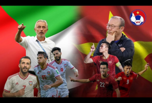 HLV Park đăng ký cả ba thủ môn trong trận cuối cùng vòng loại World Cup 2022