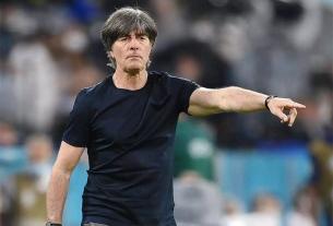 HLV tuyển Đức nói gì sau thất bại thảm tại vòng 1/8 Euro 2021