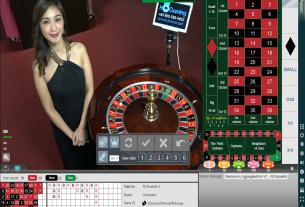 Hướng dẫn cách chơi Roulette tại nhà cái HappyLuke chi tiết