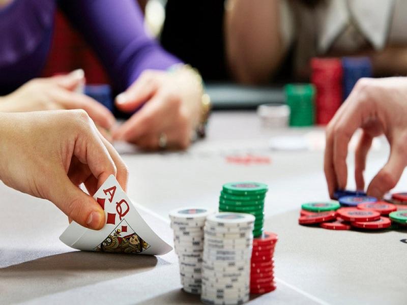 Hướng dẫn cách chọn Hand tốt nhất khi chơi Poker online