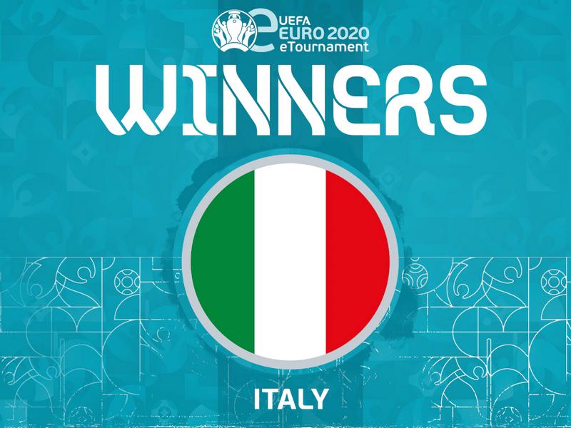 Italy toàn thắng tại vòng bảng Euro 2021