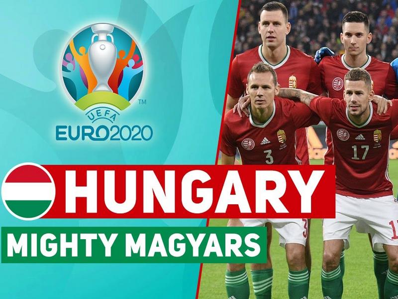 'Kẻ phá bĩnh đáng yêu' của Euro 2021