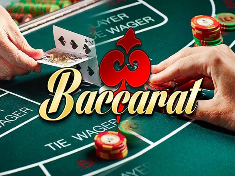 Kiếm tiền từ bài cào Baccarat online: Dễ hay khó?