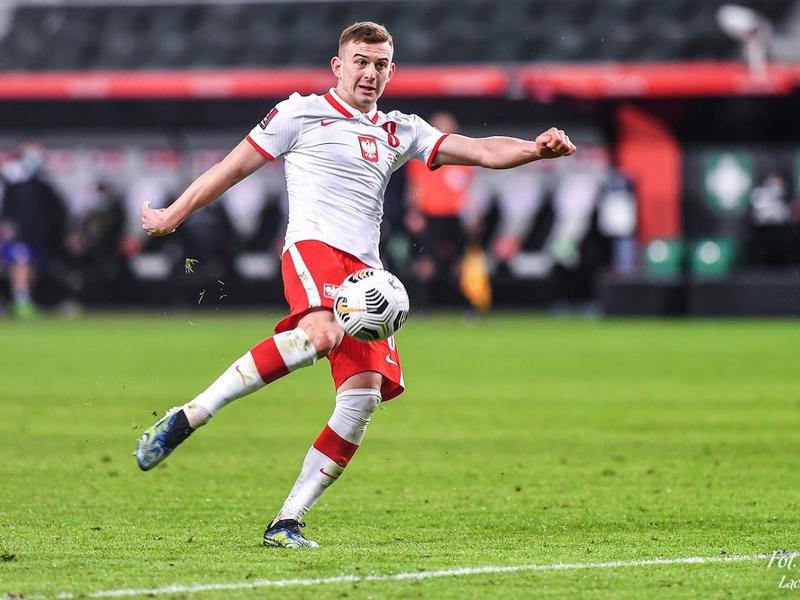 Kỷ lục cầu thủ trẻ nhất trên sân Euro 2021 lại bị phá