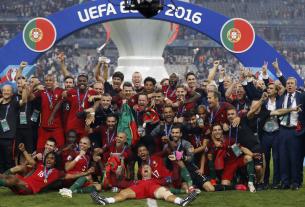Lý do Bồ Đào Nha sẽ bảo vệ được ngôi vương Euro?
