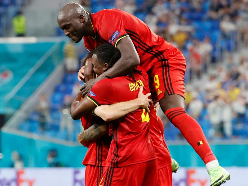 Nghi vấn BTC EURO 2021 'chèn ép' Bỉ, bắt di chuyển xa liên tục 1