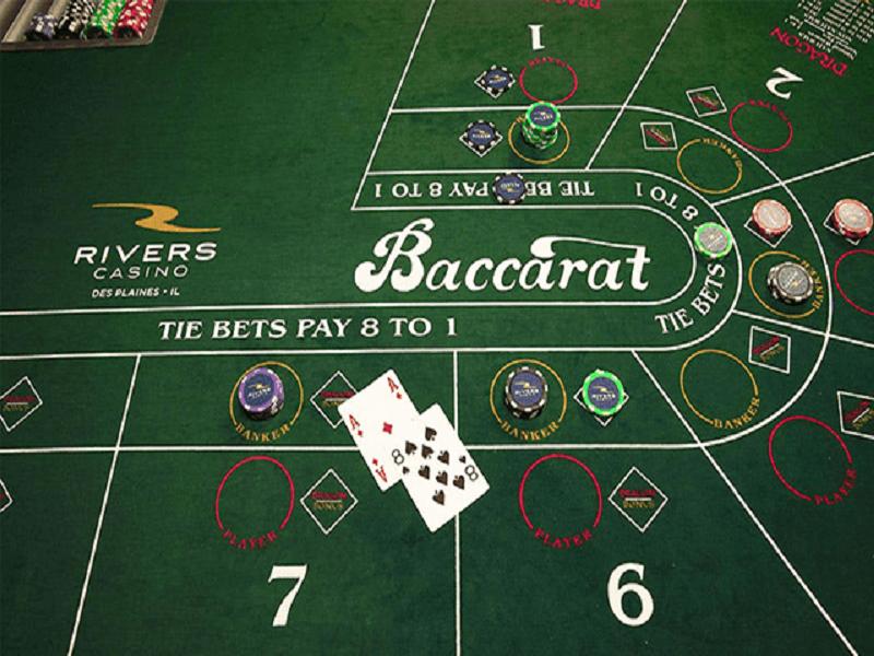 Những nguyên nhân thất bại khi chơi Baccarat Online là gì?