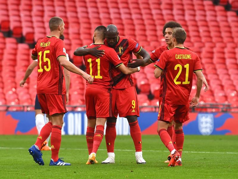 Ông vua không ngai (ĐT Bỉ) bước vào EURO 2020 với áp lực lớn  1