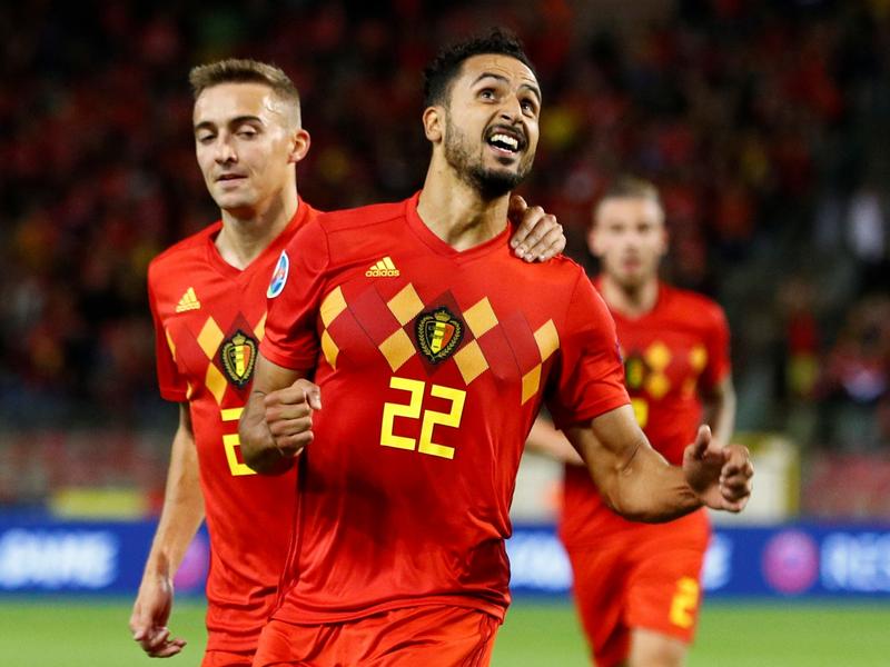 Ông vua không ngai (ĐT Bỉ) bước vào EURO 2020 với áp lực lớn