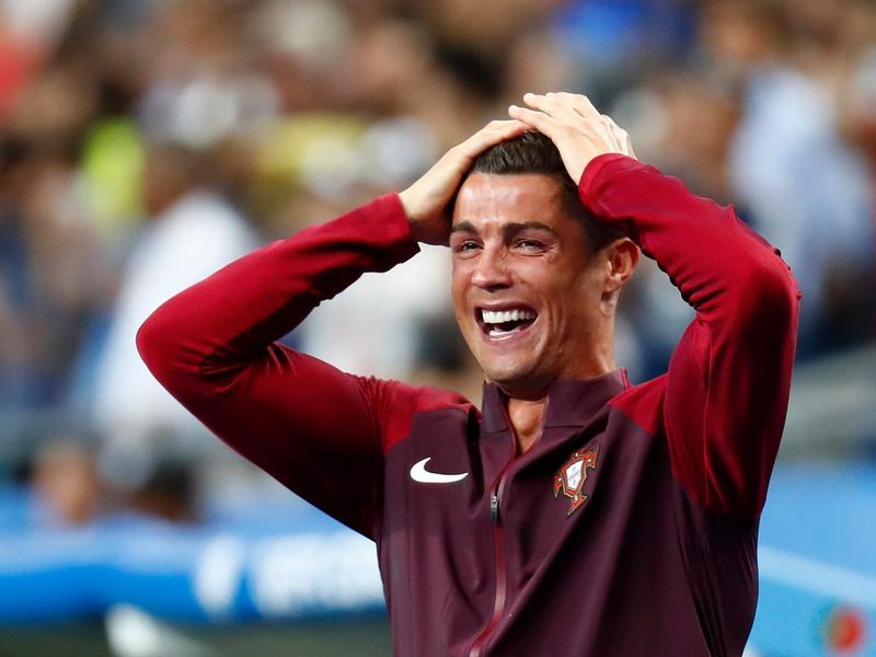 Ronaldo xác lập kỉ lục lịch sử trước thềm Euro 2021 1
