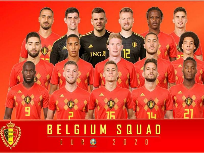 Siêu dữ liệu đưa ra cái tên nhà vô địch mới của Euro 2021 1