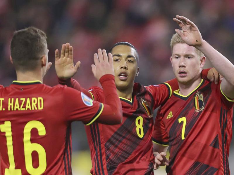 Siêu dữ liệu đưa ra cái tên nhà vô địch mới của Euro 2021