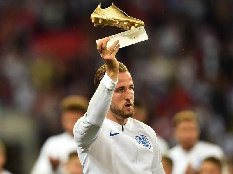 """""""Sư tử đầu đàn"""" Harry Kane cạnh tranh danh hiệu vua phá lưới EURO cực nóng 1"""