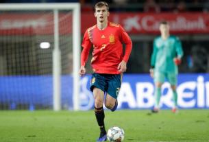 Tây Ban Nha rối loạn trước thềm Euro 2021 khi thêm cầu thủ dính Covid-19