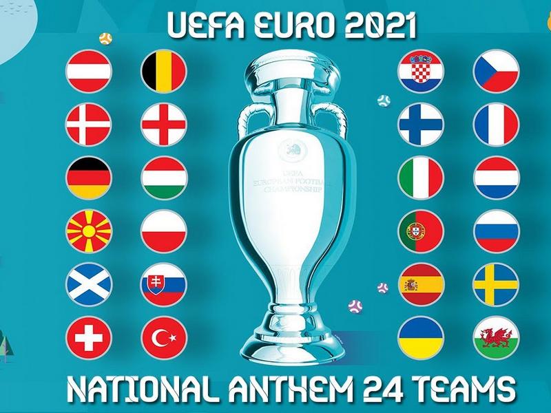 Thổ Nhĩ Kỳ sở hữu đội hình trẻ nhất Euro 2021 1