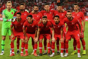 Thổ Nhĩ Kỳ sở hữu đội hình trẻ nhất Euro 2021