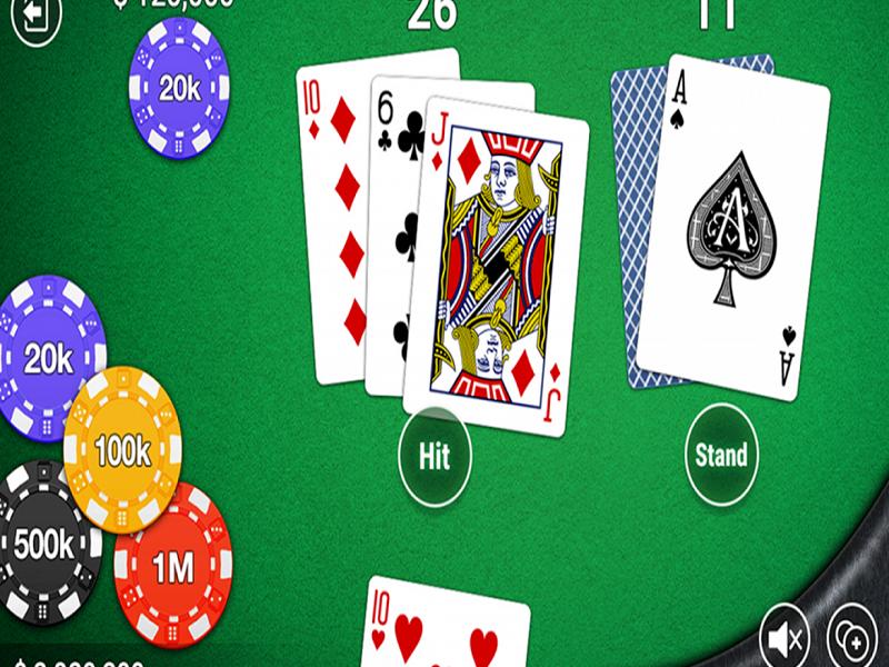 Tiết lộ 7 lý do vì sao nên chọn game bài xì dách online để chơi