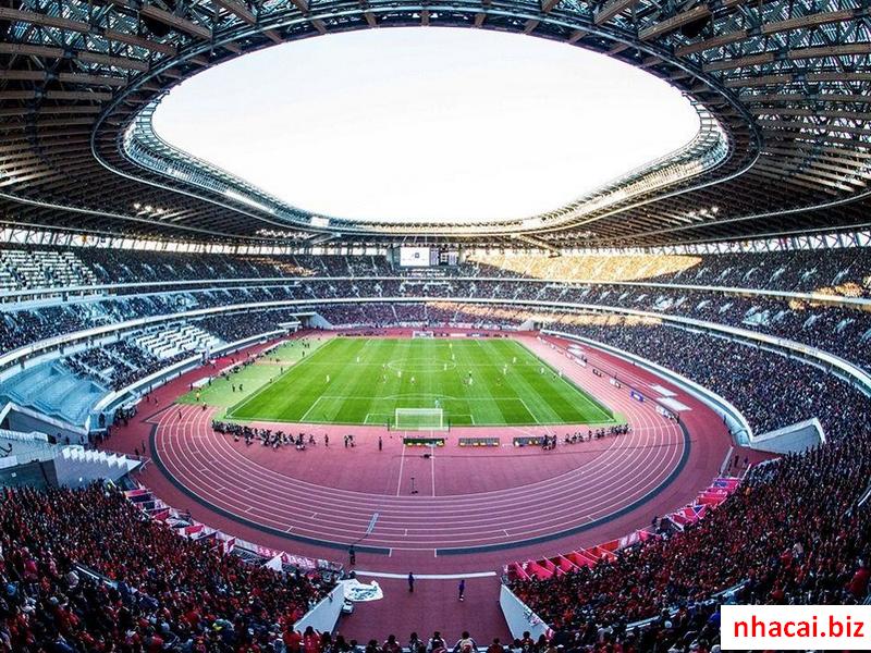 Tìm hiểu 11 sân vận động tổ chức các trận đấu tại EURO 2021 1