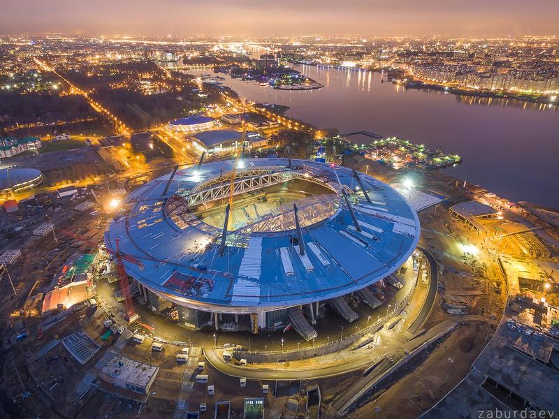 Tìm hiểu 11 sân vận động tổ chức các trận đấu tại EURO 2021 10