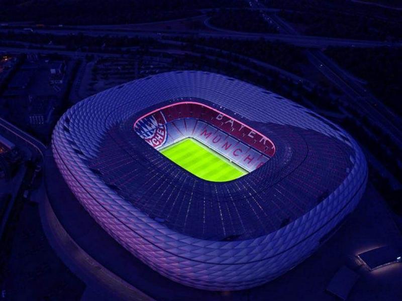 Tìm hiểu 11 sân vận động tổ chức các trận đấu tại EURO 2021 2