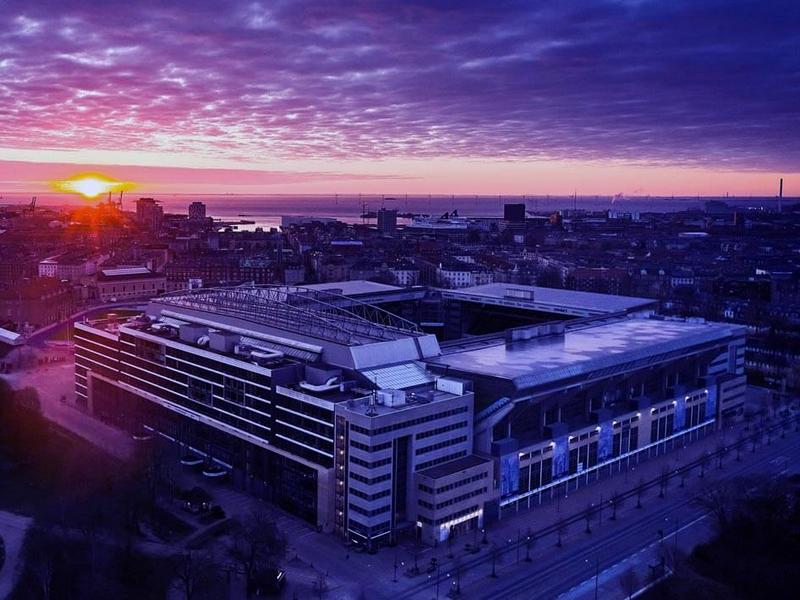 Tìm hiểu 11 sân vận động tổ chức các trận đấu tại EURO 2021 4