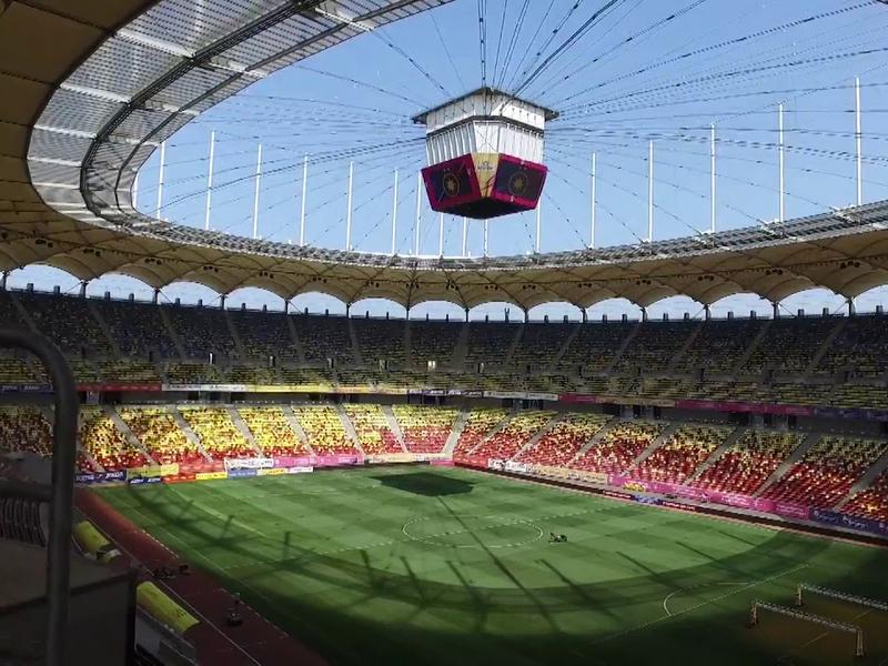 Tìm hiểu 11 sân vận động tổ chức các trận đấu tại EURO 2021 6