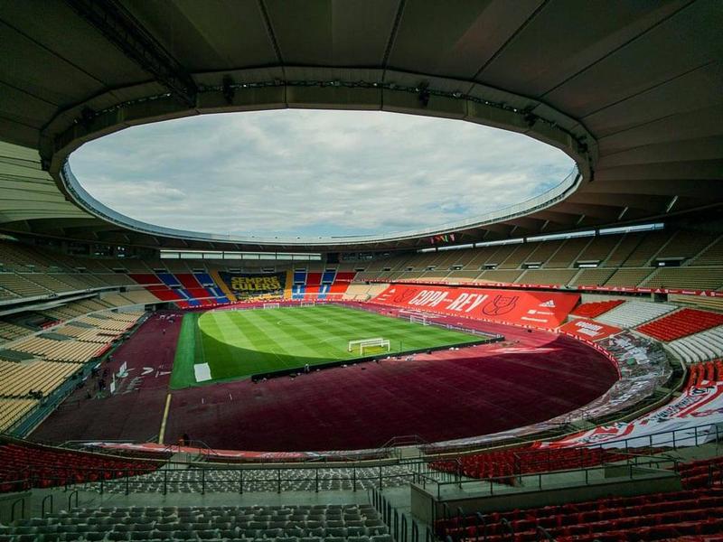 Tìm hiểu 11 sân vận động tổ chức các trận đấu tại EURO 2021 9