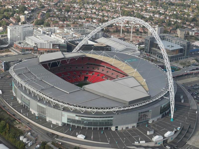 Tìm hiểu 11 sân vận động tổ chức các trận đấu tại EURO 2021