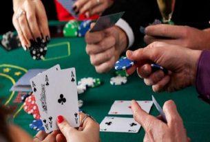 Tìm hiểu các giới hạn cược trong trò chơi Poker