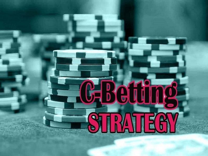 Tìm hiểu những điều cơ bản về Cbet trong Poker