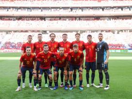Tình huống nào khiến Tây Ban Nha bị loại khỏi Euro 2021?