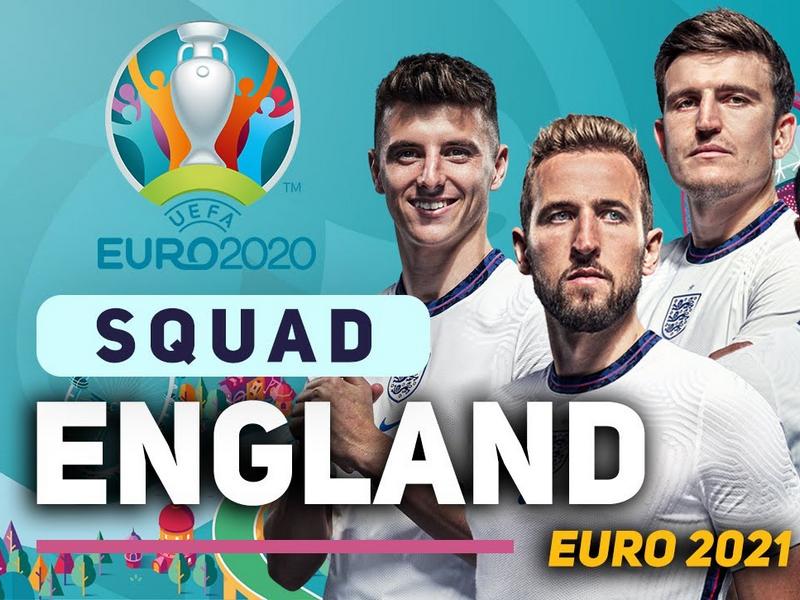 Tuyển Anh lập kỉ lục buồn tại Euro, dù giành ngôi đầu bảng