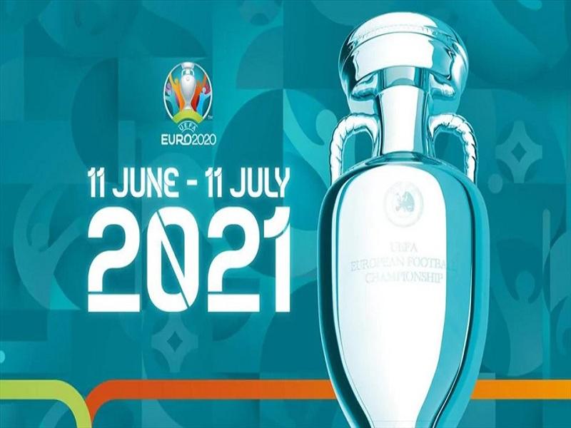 Vòng chung kết Euro 2021 tổ chức ở đâu? Diễn ra khi nào và thể thức thi đấu ra sao?