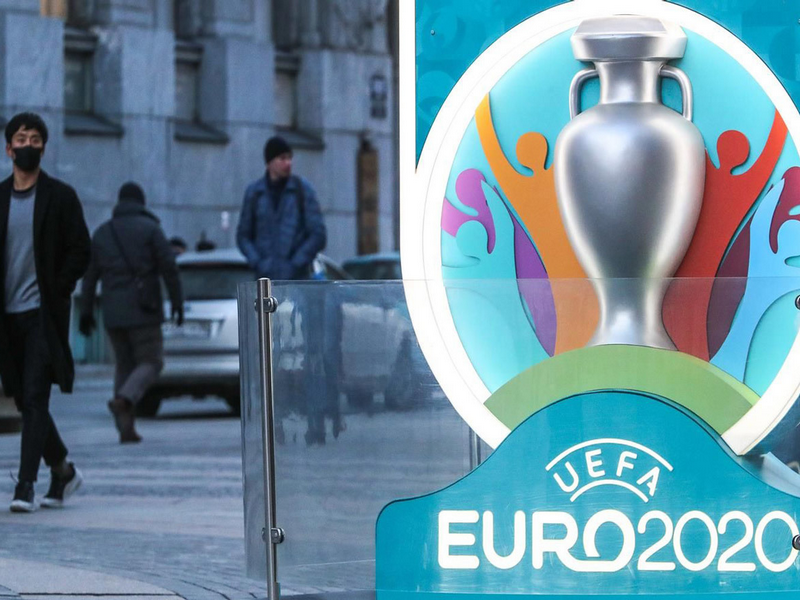 Vòng vây đại dịch và sức mạnh người Pháp trước thềm Euro 2021