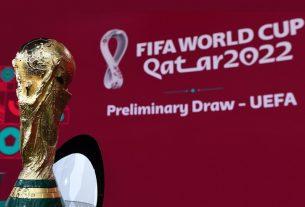 2 đội châu Á được Siêu máy tính dự đoán sẽ chơi 'trận đấu sinh tử' để dự World Cup 2022