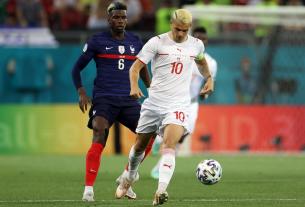240.000 người hâm mộ ký đơn đòi UEFA tổ chức lại trận tuyển Pháp vs Thụy Sĩ tại EURO 2021