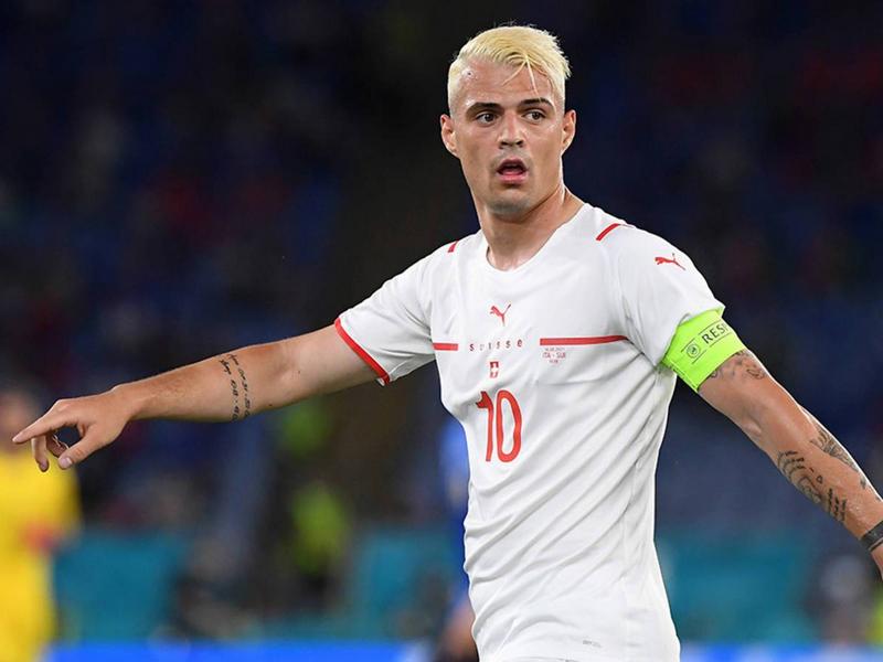 5 cầu thủ xuất sắc nhất vòng 1/8 Euro 2021