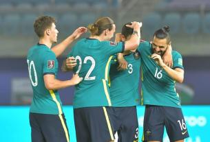 Australia mất đi công thức chiến thắng trong trận gặp Việt Nam?