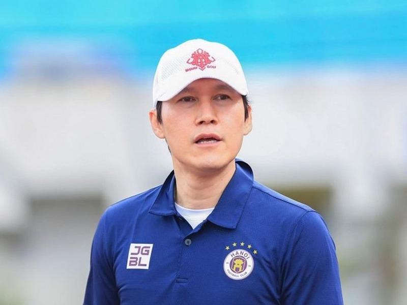 BHL ĐT Việt Nam tiếp tục bổ sung nhân sự trước thềm Vòng loại thứ 3 World Cup 2022 1