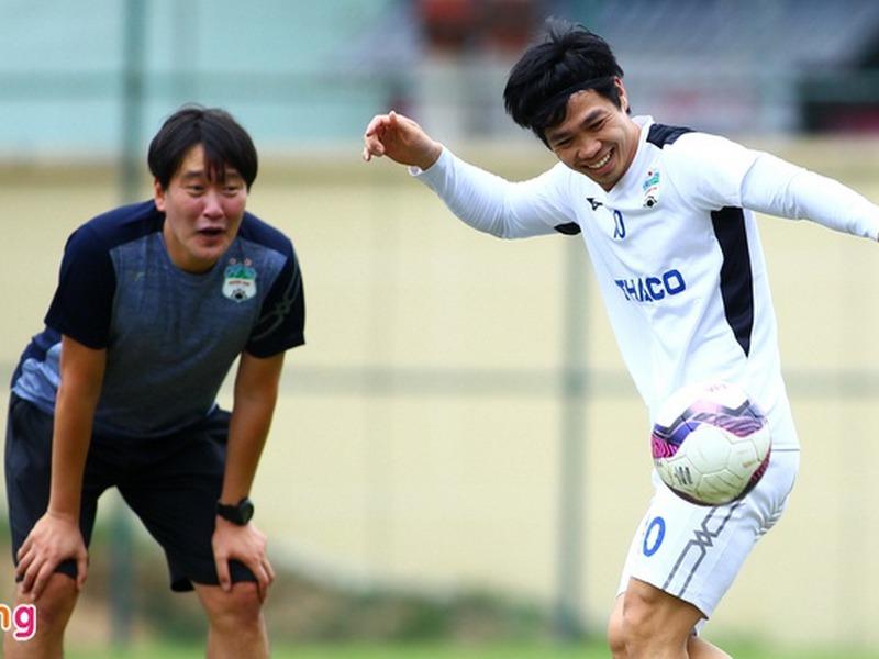 BHL ĐT Việt Nam tiếp tục bổ sung nhân sự trước thềm Vòng loại thứ 3 World Cup 2022