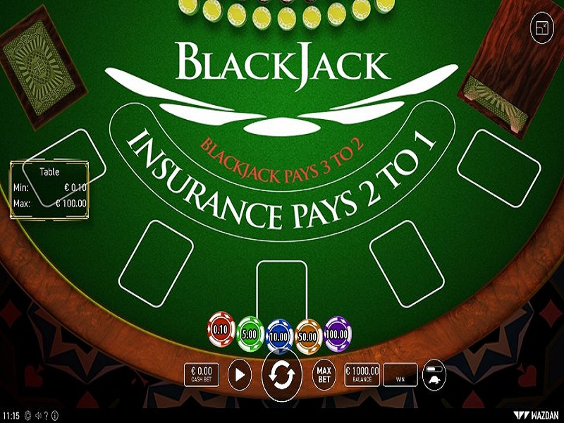 Blackjack và những thuật ngữ thông dụng bạn cần biết?