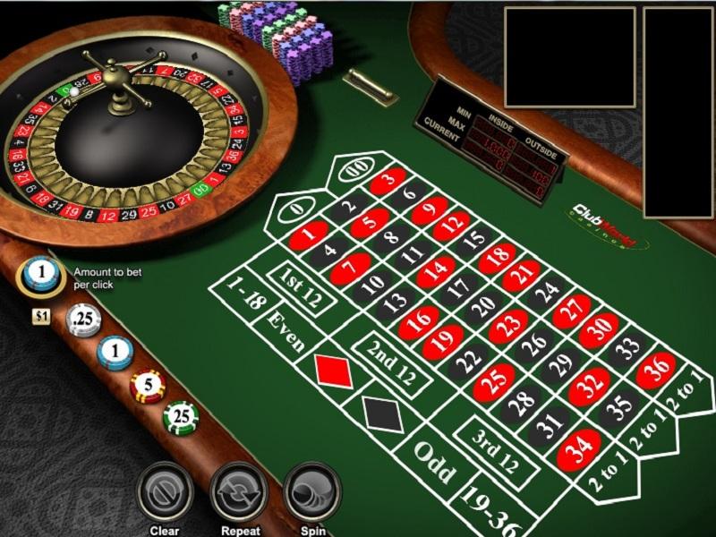 Cách chơi Roulette cực hiệu quả bằng phương pháp gấp thếp