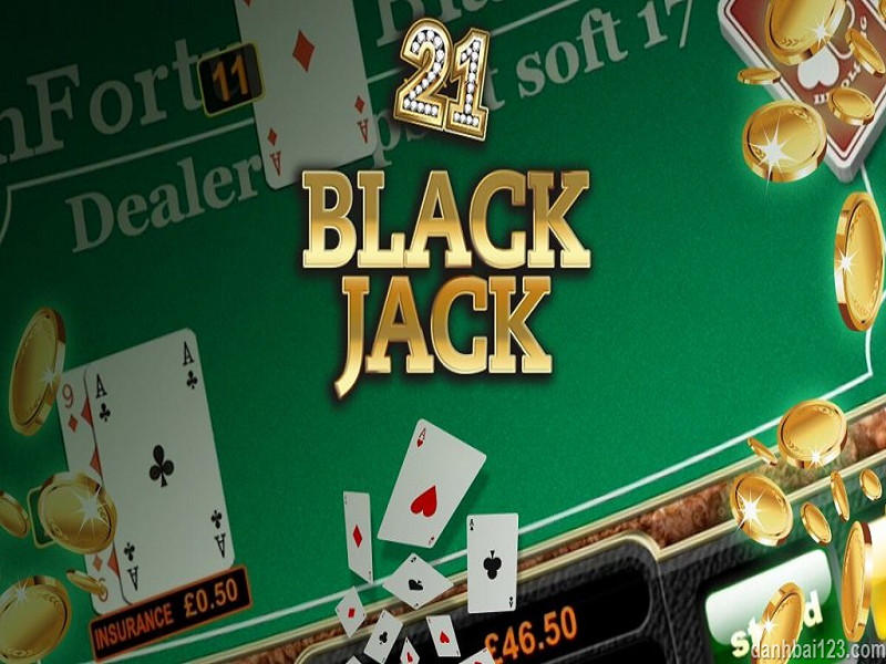 Cách đếm bài trong trò chơi Blackjack online ăn tiền nhà cái dễ dàng